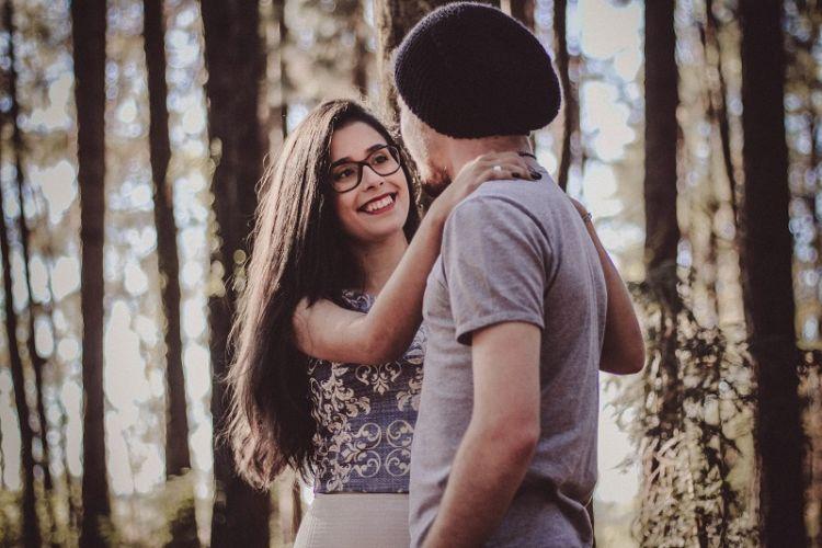 Cinta bisa membutakan jika tak punya pegangan diri