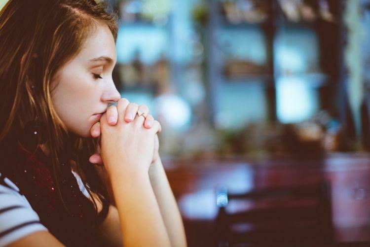 Hanya doa yang mampu menembus batasan ruang dan waktu