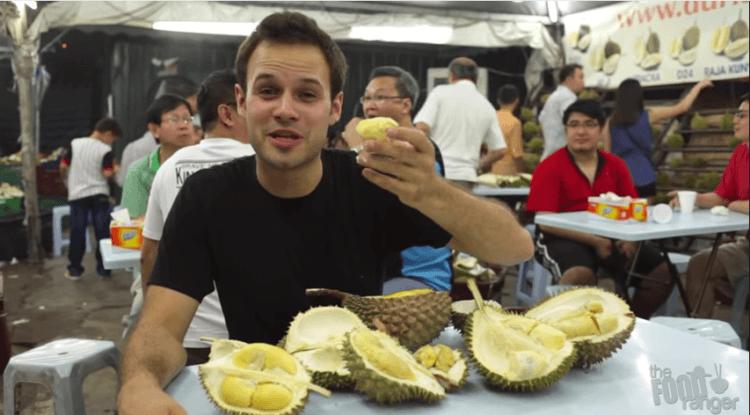 Durian enak~