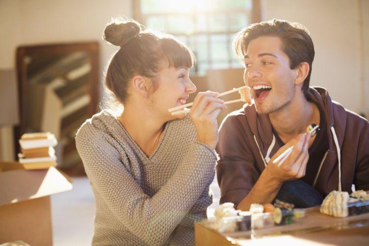 Makan bersama kesayangan pasti lebih nikmat