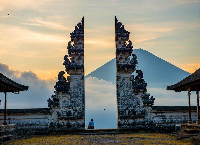 ini Bali sesungguhnya