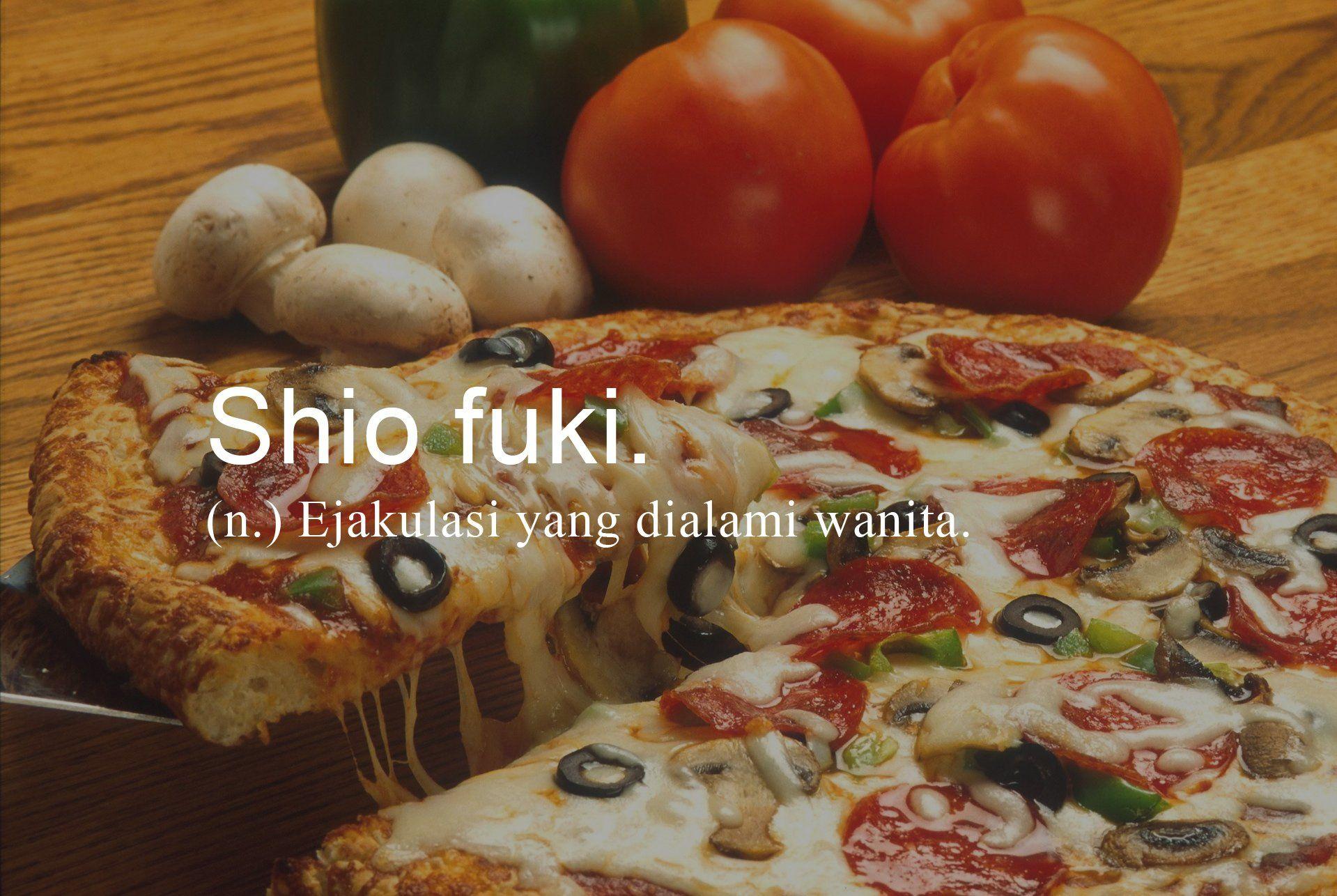 Shio fuki