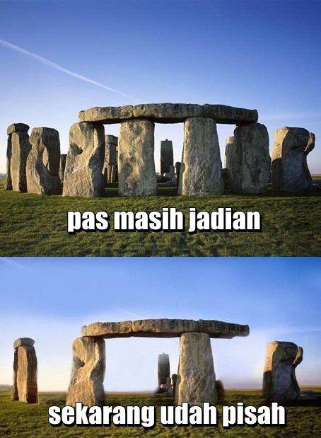 kaya stonehenge