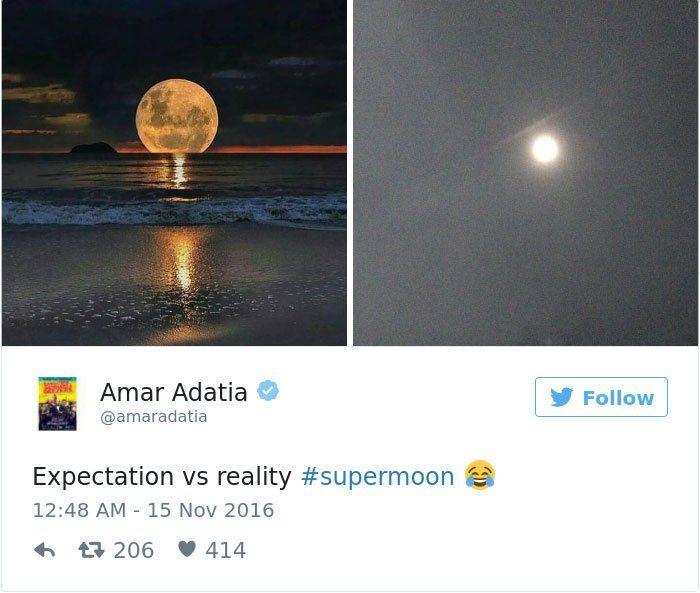 apa iya ekspektasi dan realita selalu seperti ini?