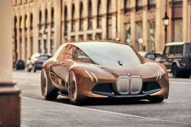 BMW mahal. Ya.