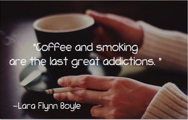 quotes tentang semangat dalam secangkir kopi kamu yang sudah