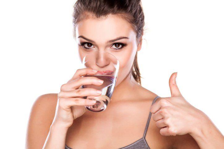 air putih rebusan atasi penyakit di pencernaan