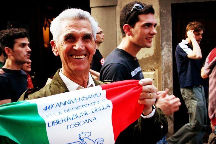 Cuma orang Italia yang bisa ikutan