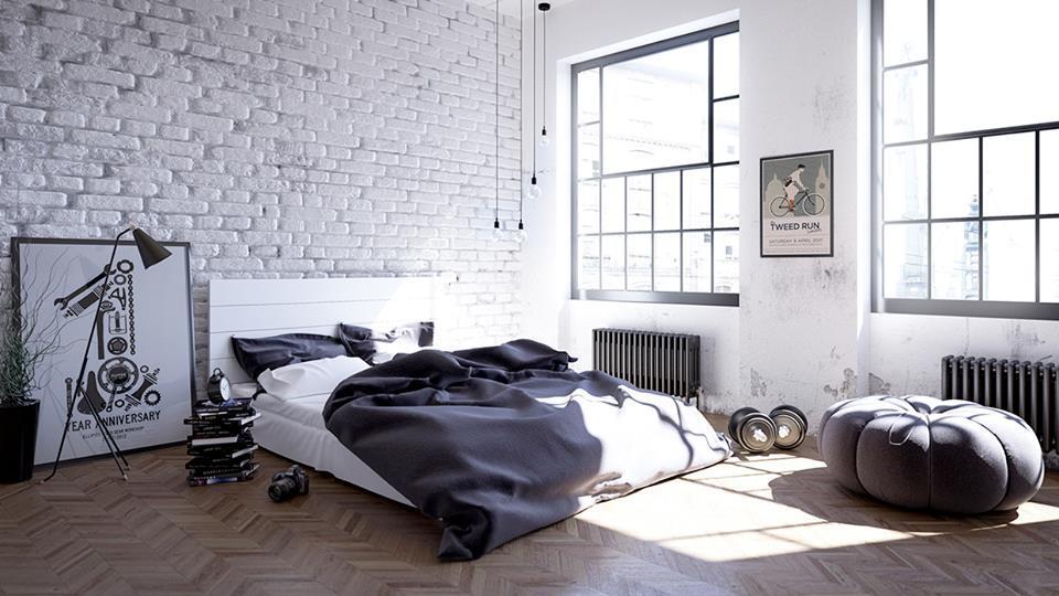 720 Gambar Desain Kamar Tidur Low Budget Paling Keren Yang Bisa Anda Tiru