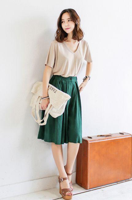 Fashion jadi item yang paling banyak dibeli via online.