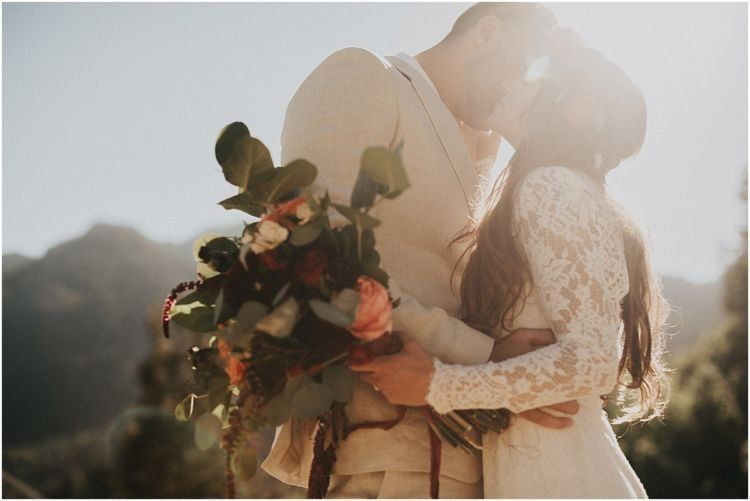 Menikahlah segera, saat sudah ada titik baliknya