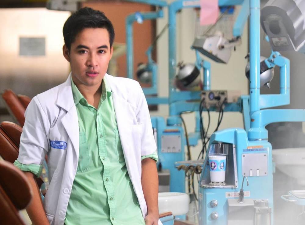 Dokter ganteng