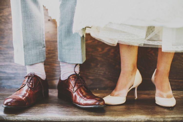 Dengan menikah dianggap masalah selesai