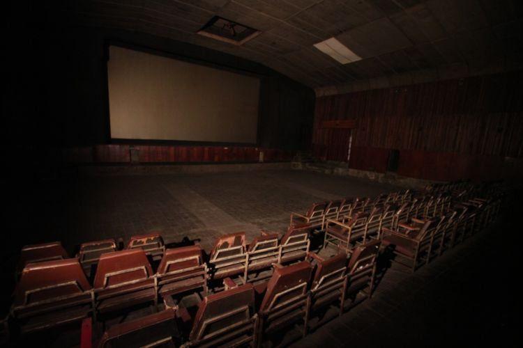 bioskop serem