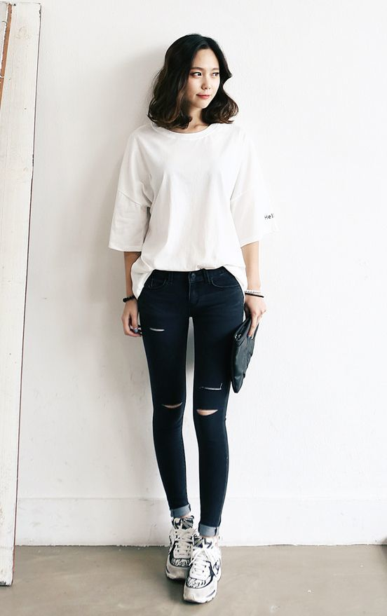 hitam putih