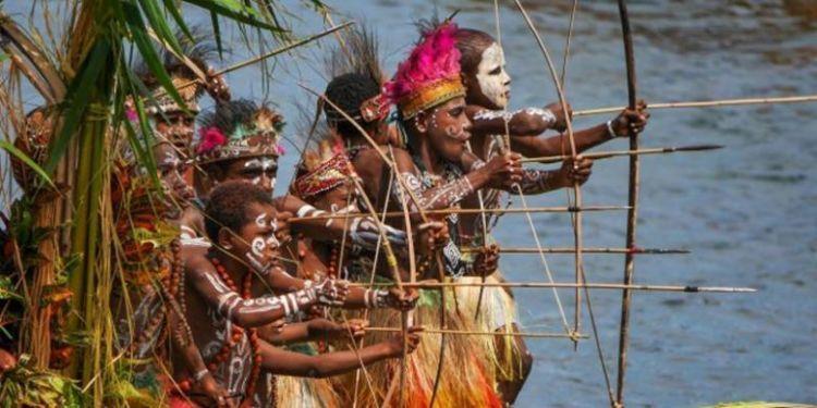 Papua tak kan pernah mengecewakan