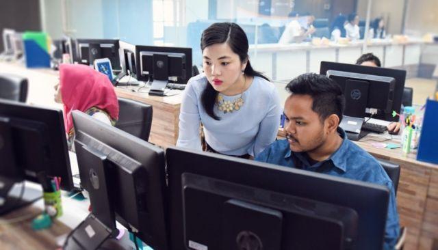 Kantor Jakarta Smart City