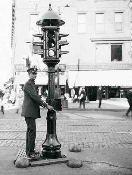 lampu dengan listrik pertama di amerika