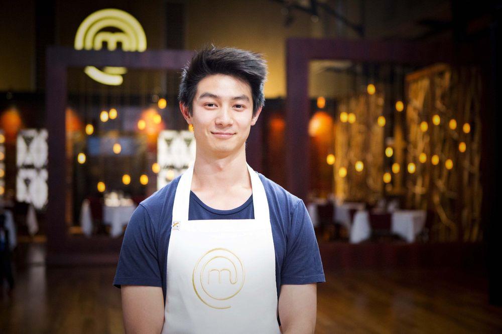 Chef Reynold