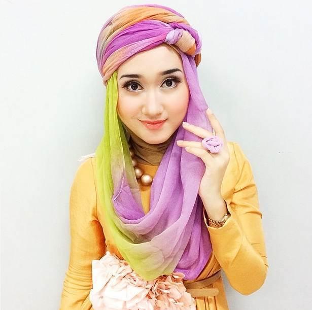 hijab masa kini