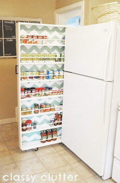 slide-out-cabinet