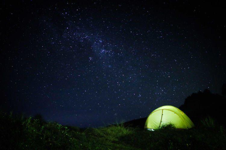 padahal banyak bintang