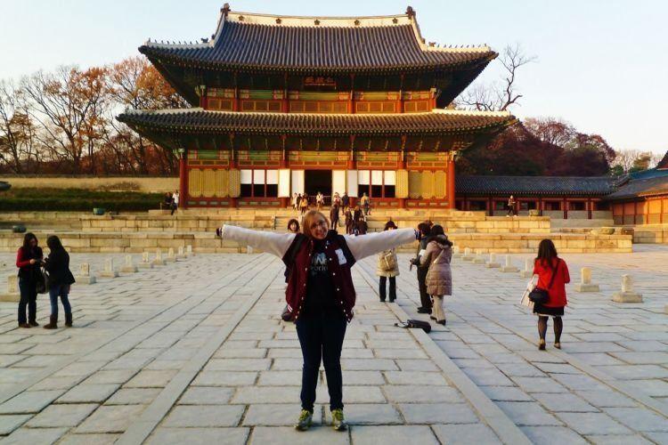 belajar di Korea