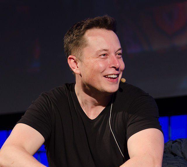 Elon tipe pribadi yang