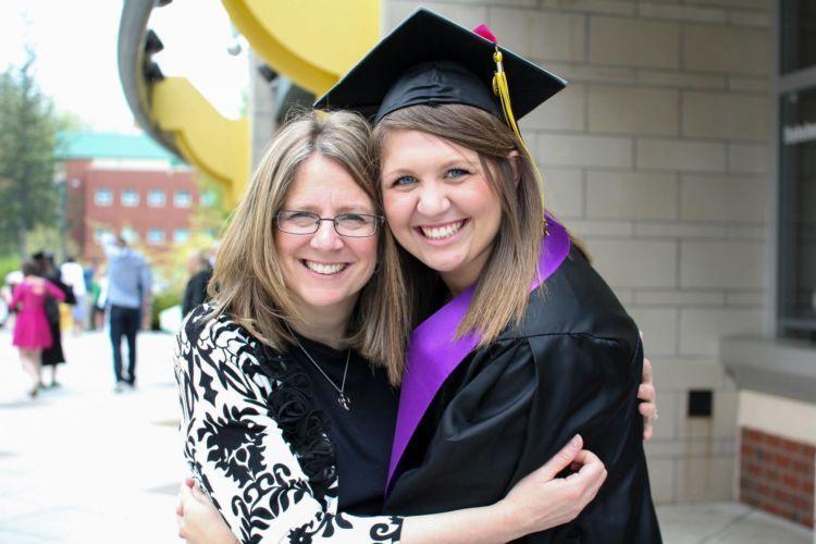 I love you, ibu!