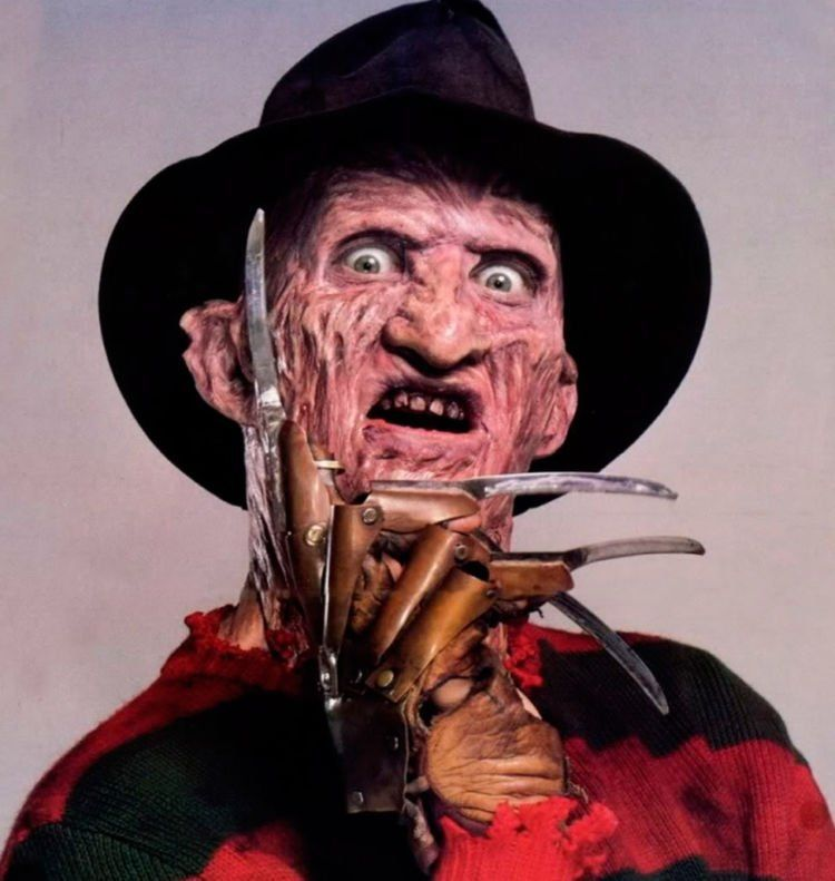 Freddy Krueger~