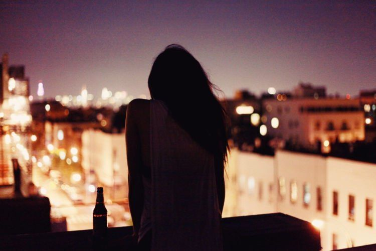 Seiring waktu berlalu, ternyata kamu masih sendiri