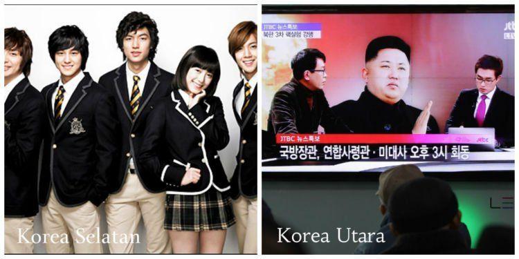 Di Korut, yang ketahuan lihat drama korea ataupun k-pop akan dieksekusi