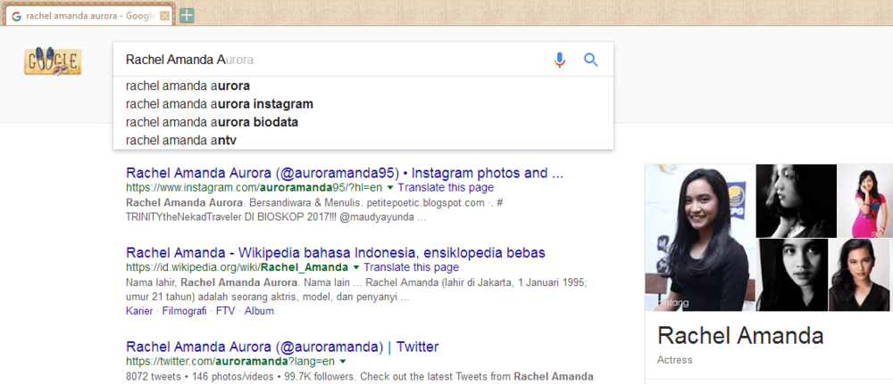 Tinggal cari di Google.