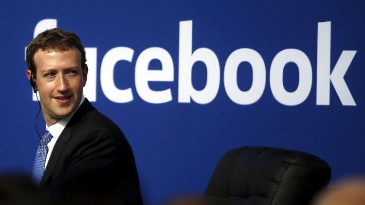 Sering dikritik banyak berita palsu tersebar di FB, Mark mengambil tindakan