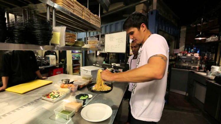 Pintar masak