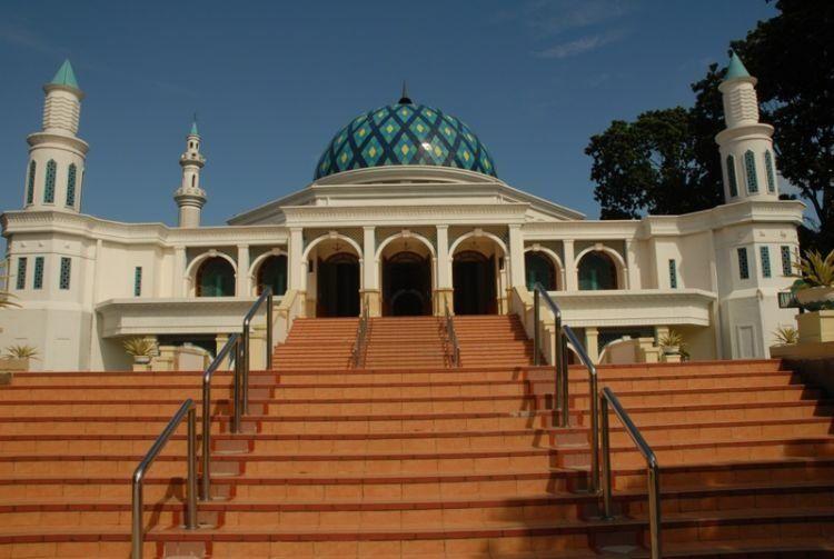 masjid al-bina