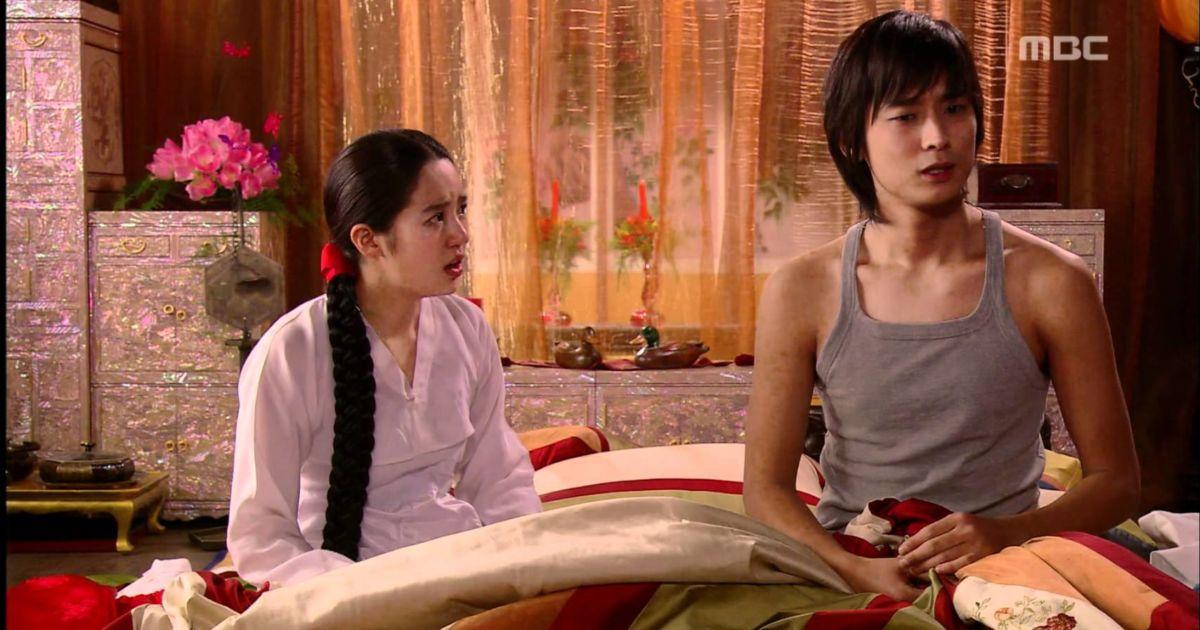 Cinta Sepihak Akhirnya Selalu Berbalas Dalam Drama Korea Kayak 6 Drama Ini Semoga Menyemangatimu