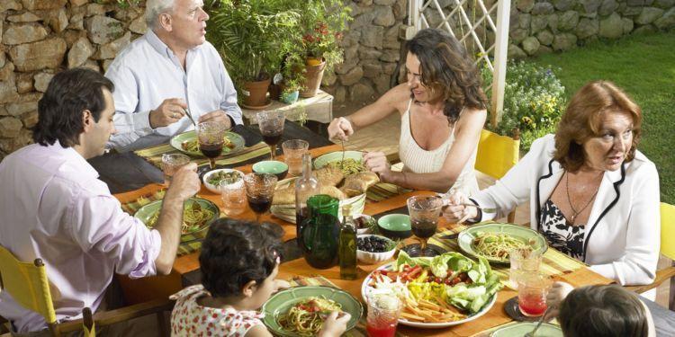 Mulai cerewet soal makanan orang tua