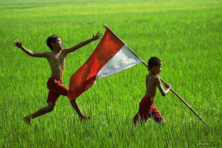 Apa iya Indonesia masih negara agraris dengan kondisi saat ini?