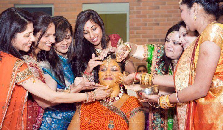 ritual pithi