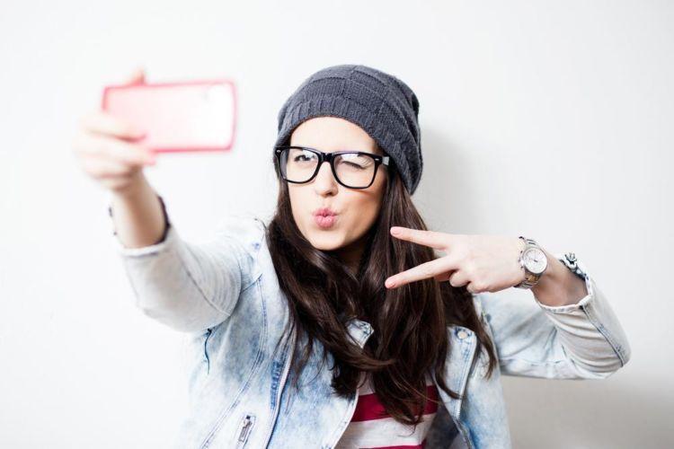 selfie vs ceramah