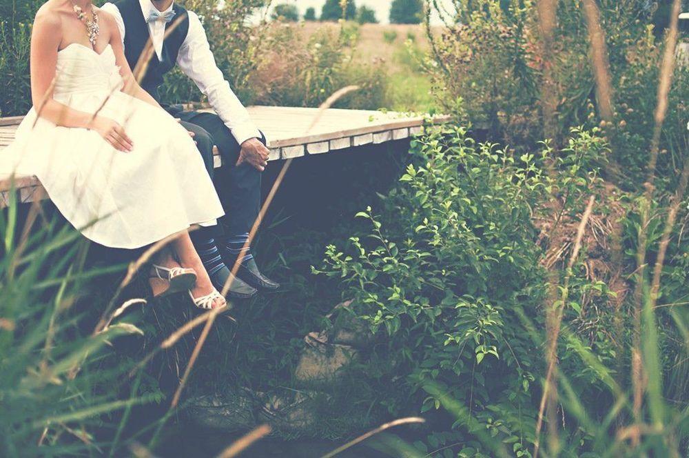 Niatnya sih sampai nikah. :(
