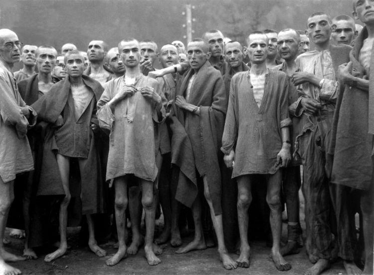 tawanan Nazi