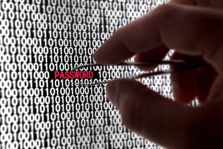 satu password untuk satu akun