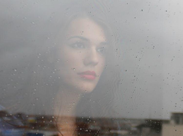 Jodoh tak seperti hujan