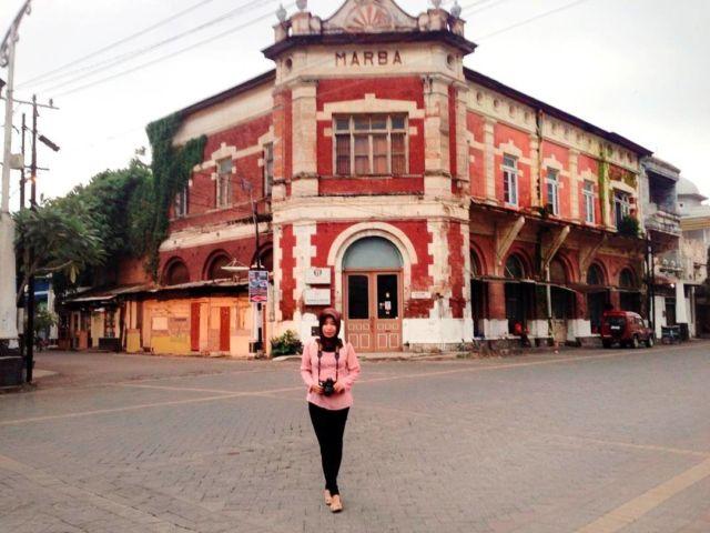 Kawasan Kota Tua Semarang