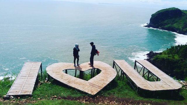 Pantai Sawangan
