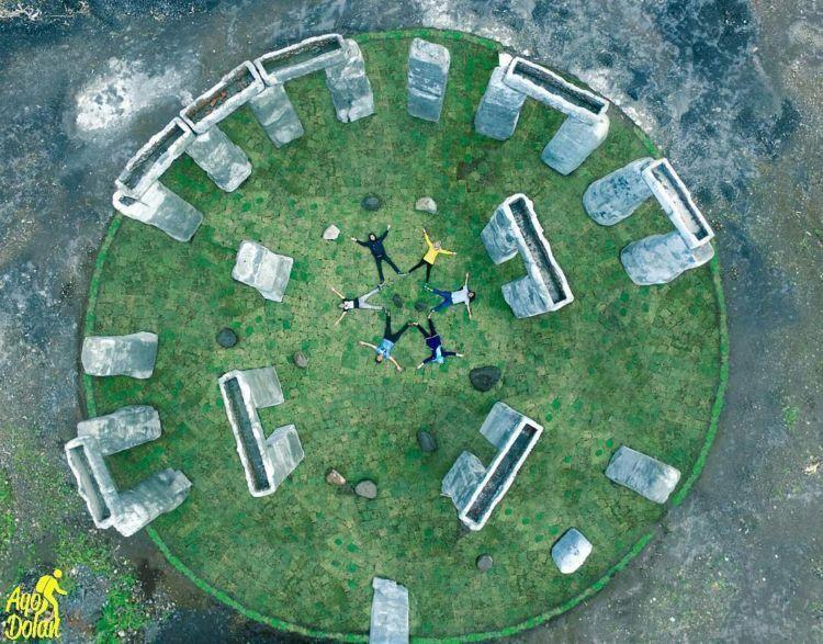 stonehenge KW