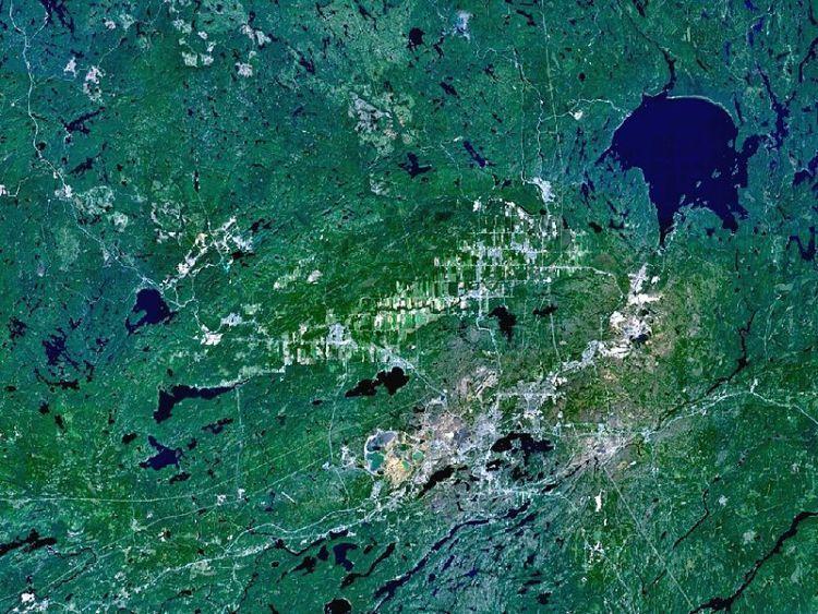 Ini daimbil dari Google Earth