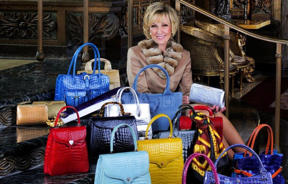 Pemilik brand tas terkenal